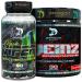 Combo: Mr. Veinz + Black Viper - Dragon Pharma