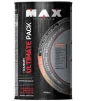 Titanium Ultimate Pack - 44 Packs - Max Titanium