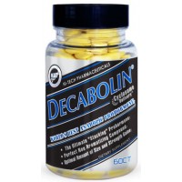 Decabolin - Hi-Tech Pharmaceuticals - 60 Tabs