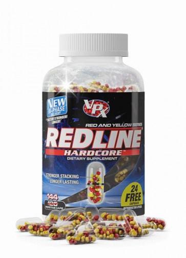 Redline Hardcore
