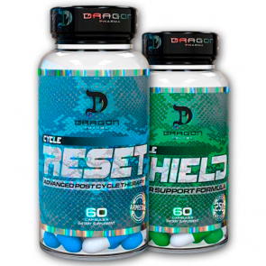Combo: Cycle Shield + Cycle Reset - Dragon Pharma