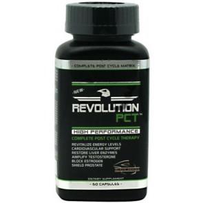 Revolution PCT