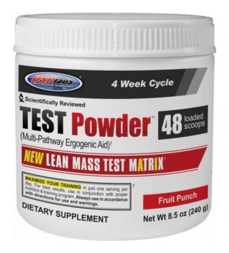 Test Powder - USPLabs