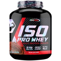 Iso Pro (4lbs) - Pro Size Nutrition