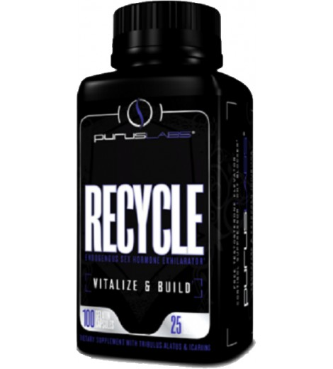 Recycle Purus Labs