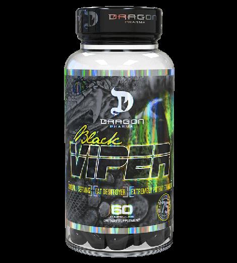Black Viper - Dragon Pharma