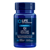 FLORASSIST GI (30 softgels) - Life Extension