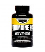 Yohimbine HCI - Primaforce
