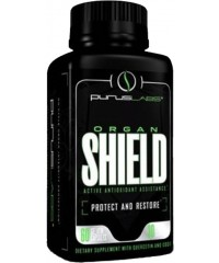Organ Shield Purus Labs