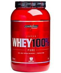 Super Whey 100% Pure (907g) - IntegralMedica
