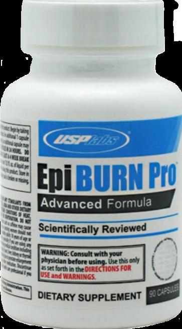 EpiBURNO Pro - USPlabs