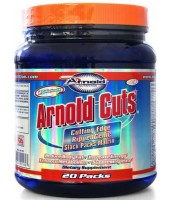 Arnold Cuts