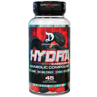 HYDRA - Dragon Pharma (45 cápsulas)