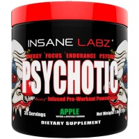 Psychotic (35 doses) - Insane Labz