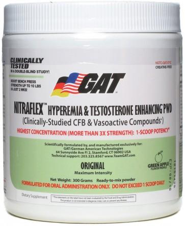 Nitraflex GAT