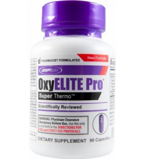 Oxyelite PRO Tampa Roxa