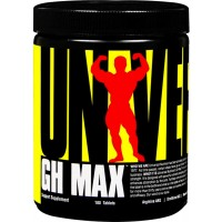 GH Max (180 tabletes) - Universal Nutrition