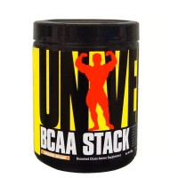 BCAA Stack - Universal Nutrition (250g)
