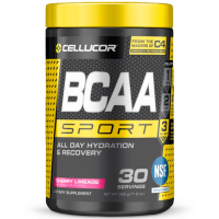 BCAA Sport (30 doses) - Cellucor