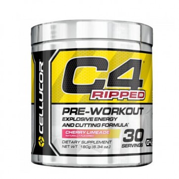 C4 RIPPED - Cellucor ( 30 doses) Cellucor