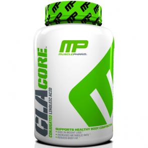 CLA Core (180 cáps) - MusclePharm