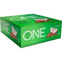 Barra de Proteína (Caixa com 12und) - One