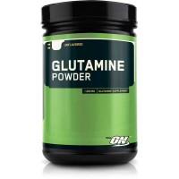 Glutamina Powder - Optimum-1000g