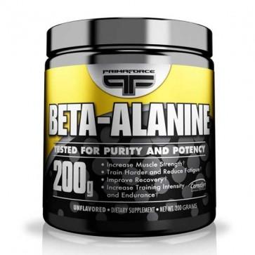 Beta-Alanine (200g) - Primaforce Primaforce