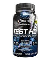 Test HD Muscletech