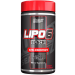 LIPO 6 BLACK POWDER - Nutrex (120g)
