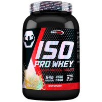 Iso Pro Whey (2 lbs) - Pro Size Nutrition