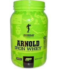 Arnold Iron Whey - 907g