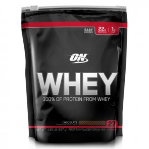 WHEY - Optimum Nutrition (837g)