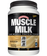 Muscle Milk (960g) - Cytosport