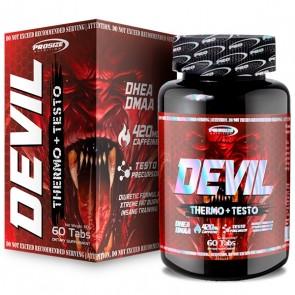 Devil (60 tabletes) - Pro Size Nutrition
