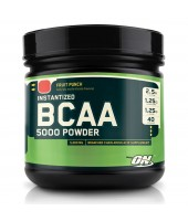 BCAA 5000 Powder Optimum