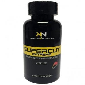Supercut Extreme 90 cápsulas - Kripton Nutrition