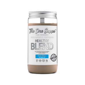 HEALTHY BLEND - CHOCOLATE - The One Supps (454g)