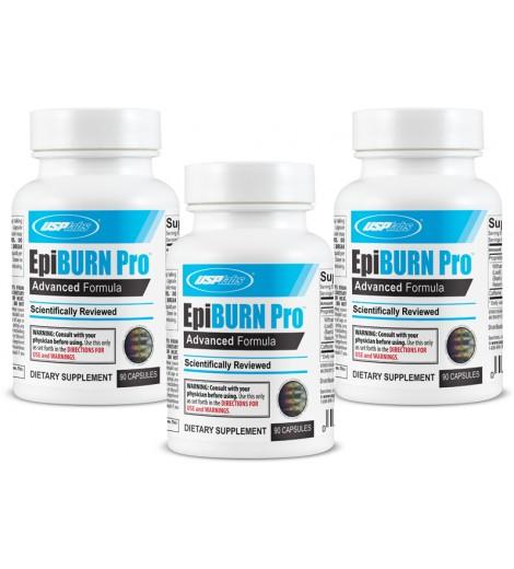 Combo 3X Epiburn (270 cápsulas) - USPLabs
