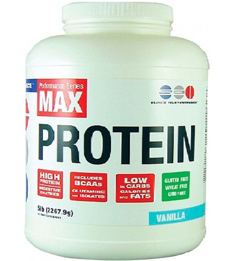 Whey Max Protein (2.267g) - SEI Nutrition