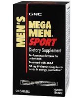 Mega Men - GNC