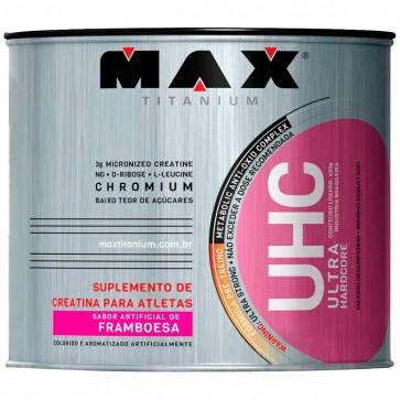 uhc max titanium