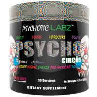 Psycho Circus (30 doses) - Insane Labz