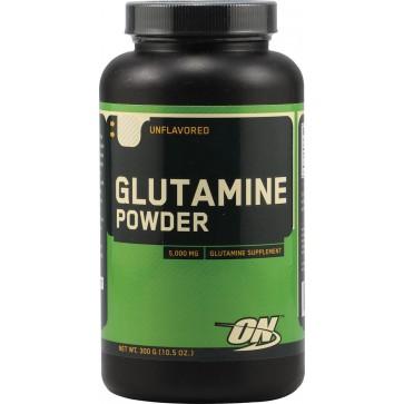 Glutamina Optimum 300g