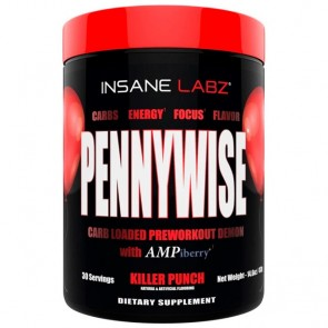 Pennywise (30 doses) - Insane Labz