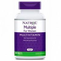 Multivitamínico para mulher (90 tabs) - Natrol