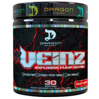 Mr. Veinz (30 Servings) - Dragon Pharma