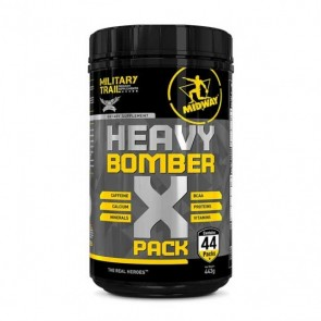 Heavy Bomber X Pack - 44 Packs - Midway