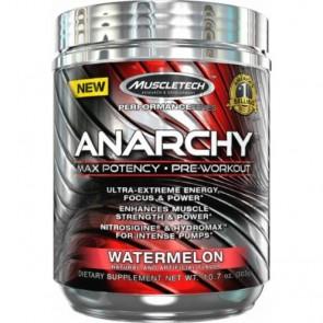 Anarchy 30 Doses, Pré-Workout - MuscleTech