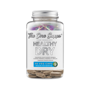 HEALTHY DRY - The One Supps (90 cápsulas)